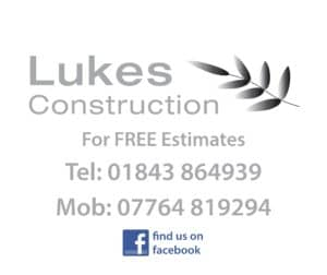 Lukes Construction